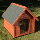 Spike All Seasons Dog House