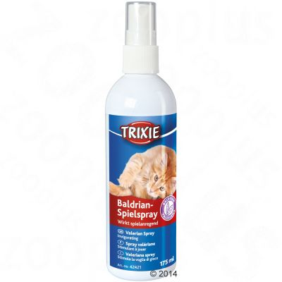 Spray alla valeriana Trixie