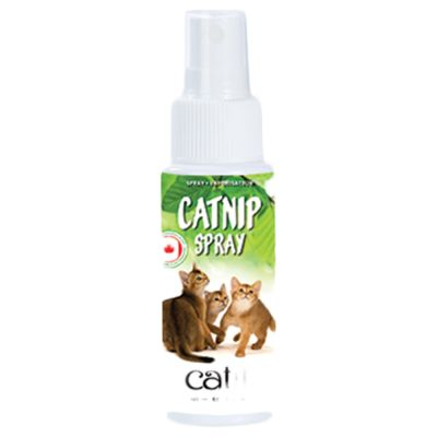 Spray Catit Senses 2.0 con catnip para gatos