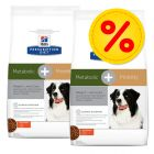 Säästöpakkaus: Hill´s Metabolic & Mobility Prescription Diet Canine