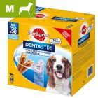 Säästöpakkaus: Pedigree Dentastix Daily Oral Care, M