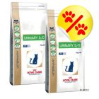 Säästöpakkaus: Royal Canin Veterinary Diet Urinary S/O LP 34