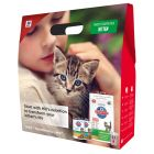 Starter Pack Hill's Science Plan Kitten pour chaton