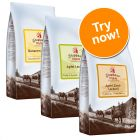 Stephans Mühle Horse Treats – Mixed Pack 3 x 1kg