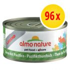 Super-Sparpaket Almo Nature Legend 96 x 70 g