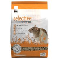 Supreme Science Selective pour rat