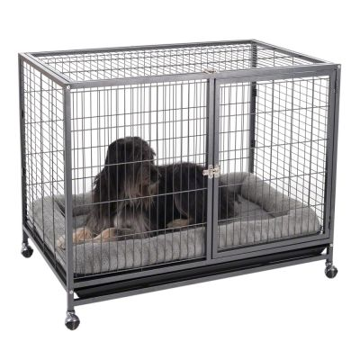 Tabby Indoor Cage L | Free P+P on orders €49+ at zooplus!