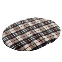 Tartan Dog Cushion