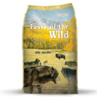 Taste of the Wild High Prairie Canine