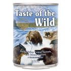 Taste of the Wild - Pacific Stream Canine Hondenvoer