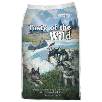 Taste of the Wild - Pacific Stream Puppy