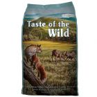 Taste of the Wild Small Breed Appalachian Valley para cães