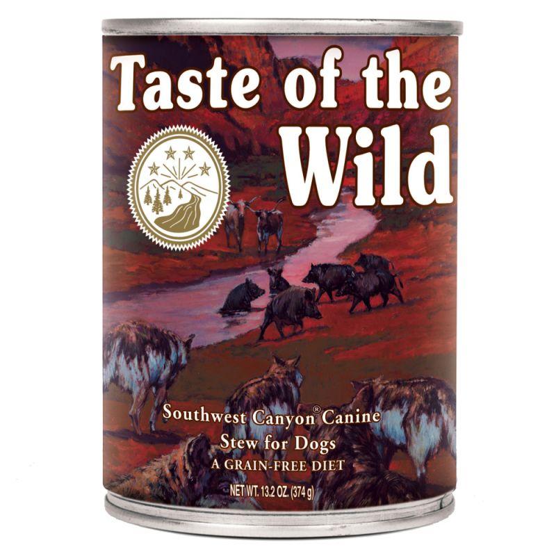 Taste of the Wild - Southwest Canyon Canine