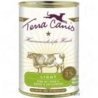 Terra Canis Light 6 x 400 г