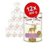 Terra Canis Light, 12 x 400 g