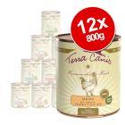 Terra Canis Menu Saver Pack 12 x 800g