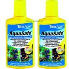 Tetra AquaSafe Double Pack
