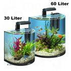 Tetra AquaArt LED Explorer Line Aquarium Set 60L
