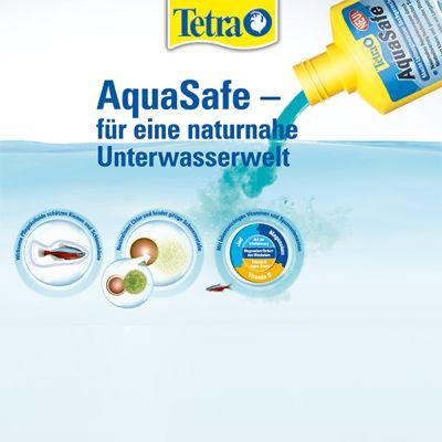 Tetra Fish Food At Zooplus Tetra Aquasafe Water Purifier