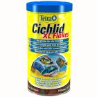 TetraCichlid XL Flakes
