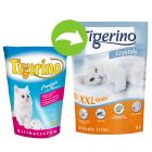 Tigerino Crystals XXL Cat Litter