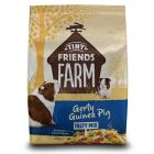 Tiny Friends Farm Gerty Tasty Mix - porquinhos-da-índia
