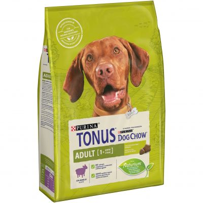 Tonus Dog Chow Adult Agnello & Riso