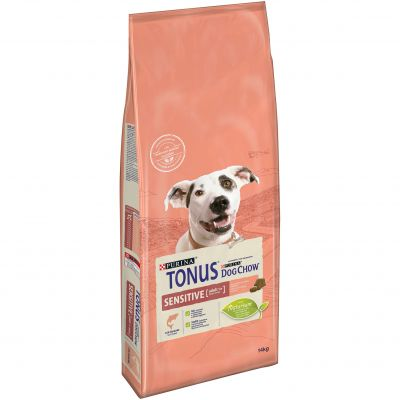 Tonus Dog Chow Adult Sensitive Salmone