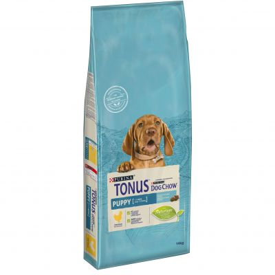 Tonus Dog Chow Puppy Pollo
