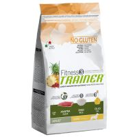 Trainer Fitness 3 Adult Mini Anatra