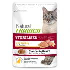 Trainer Natural Sterilised, indyk