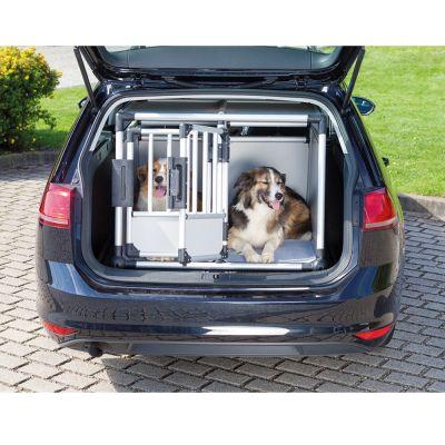Trasportino Doppio Per Cani Trixie Ml Zooplus