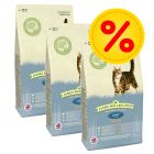 Trippelpack 3 x 1,5 kg James Wellbeloved Adult Light Turkey
