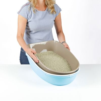 Trixie Berto Cat Litter Tray