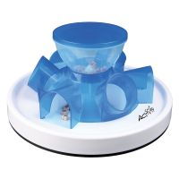 Trixie Cat Activity Tunnel Feeder