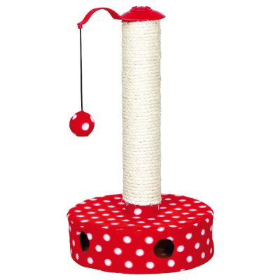 Trixie Cat Toy Tree Toadstool