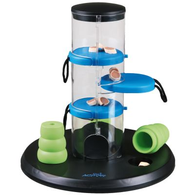 Trixie Dog Activity Gambling Tower