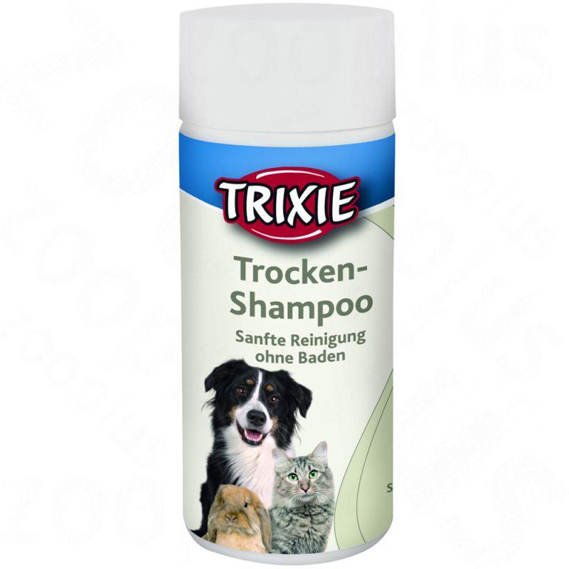 Trixie Dry Shampoo