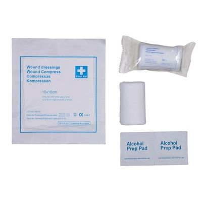 Trixie First Aid Kit for Dogs & Cats