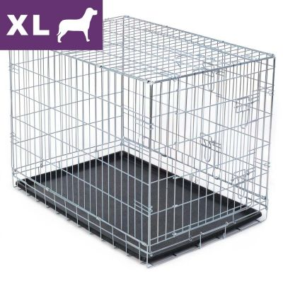 Trixie Friends on Tour Home Kennel, XL
