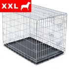 Trixie Friends on Tour Home Kennel, XXL