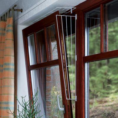 Grille De Protection Pour Chat Pour Fenêtre à Soufflet Zooplus
