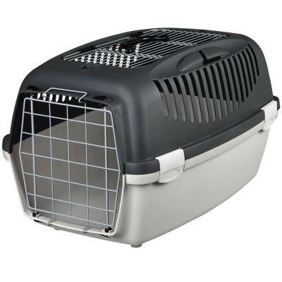 Wonderbaarlijk Katten transportbox goedkoop bij zooplus: Katten transportbox BL-98