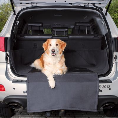 Trixie Luggage Area Protective Car Boot Cover