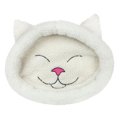 Trixie Mijou Cuddly Cat Bed