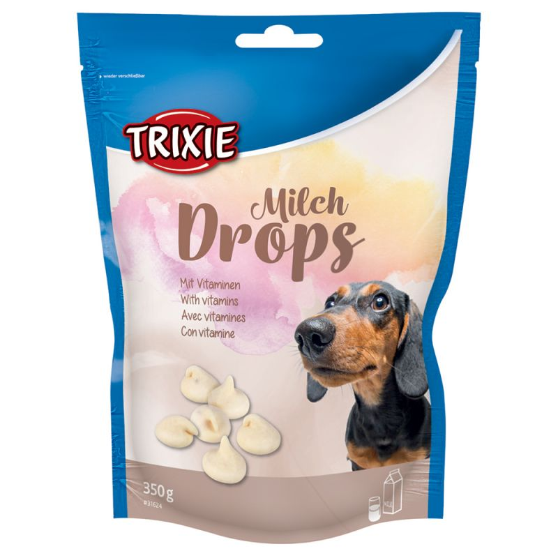 Trixie Milk-Drops