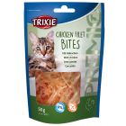 Trixie Premio Chicken Filet Bites para gatos