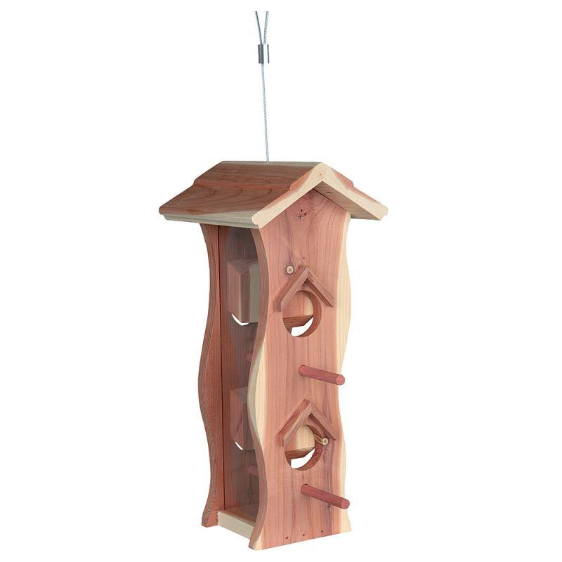 Trixie Silo Bird Food Dispenser