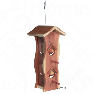 Trixie Silo Bird Food Dispenser
