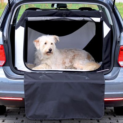 Trixie Travel Kennel Vario